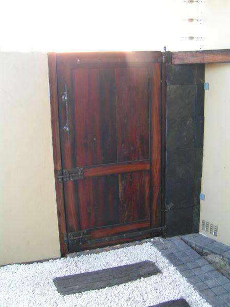 Wonderful Door Sleeper 2