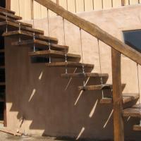 Bluegum Staircase.JPG