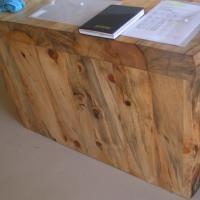 Norfolk Pine Desk Side.JPG