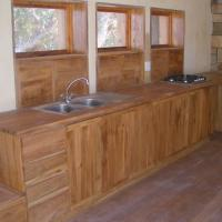 Oak Kitchen Unit.JPG