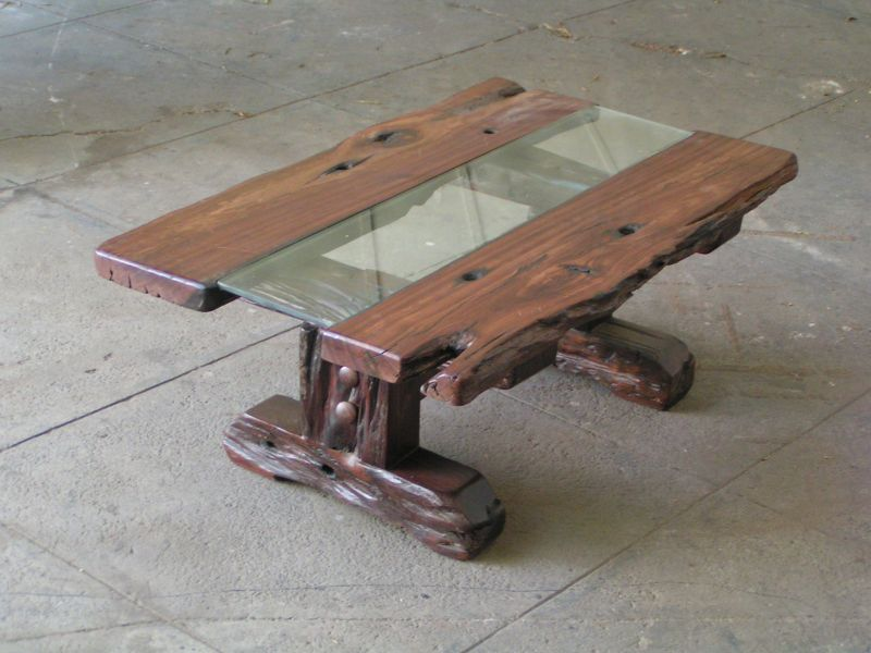 Coffee Tables Forest Creations